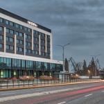 infrastruktura gdanska