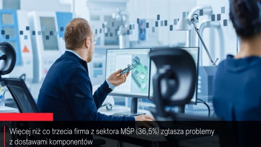 gospodarka polska